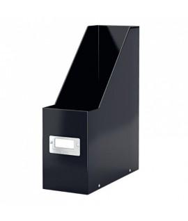 Stovas dokumentams LEITZ Click &Store WOW ,juodas