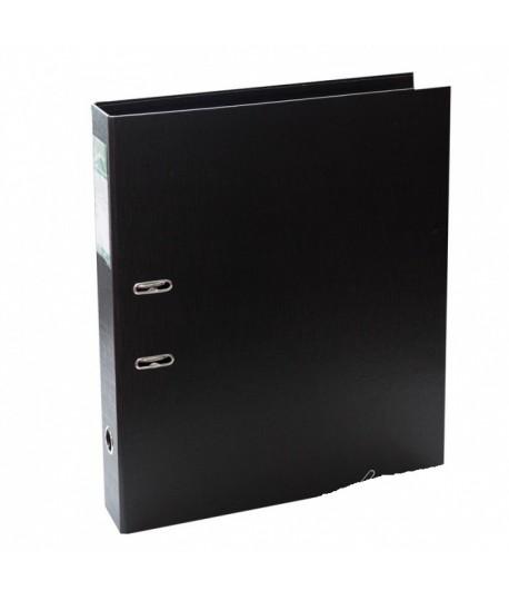Segtuvas A3, vertikalus, kartoninis, 70mm., juodas