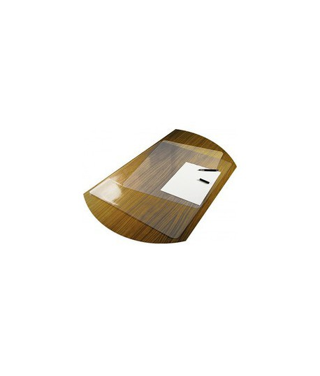 Stalo patiesalas PANTA PLAST 417 x 529 mm, skaidrus
