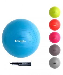 Gimnastikos kamuolys inSPORTline Top Ball 75cm.
