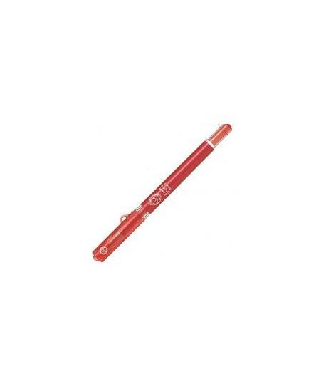 Gelinis rašiklis PILOT G-TEC MAICA 0,4 mm, raudona