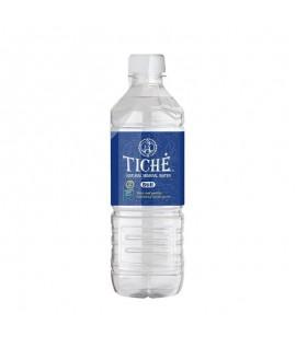 Natūralus mineralinis vanduo TICHĖ , negazuotas, 0,5 l PET D
