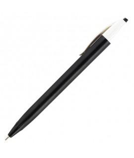 Automatinis tušinukas CLARO CLICK-CLICK, 1,0 mm, juodas rašalas