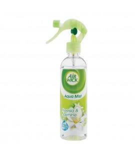 Oro gaiviklis AIR WICK Aqua Mist Freesia/Jasmine , 345 ml.