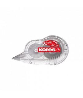 Juostinis koreguoklis KORES Refill Roller, 4,2 mm x 10 m