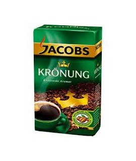 Kava JACOBS , malta, 250 g