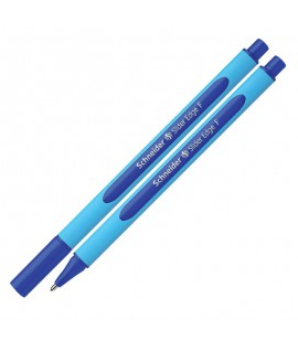 Tušinukas Schneider Slider Edge 0,7 mm , mėlynas