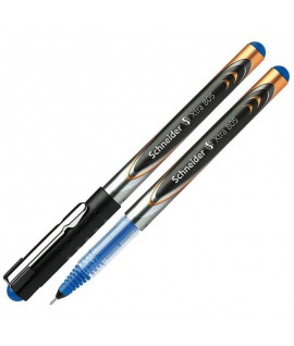Gelinis rašiklis Schneider Xtra Hybrid , mėlynas