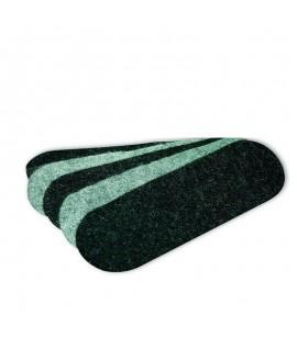 Papildomos servetėlės valikliui i 2 x 3 , OWAL, 5 vnt.