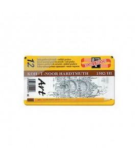 Pieštukų rinkinys Faber Castell , 6 vnt. rinkinyje