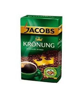 Kava JACOBS , malta, 500gr.
