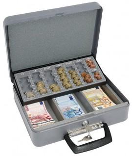 Dėžutė pinigams WEDO Standard 300 x 240 x 90 mm EURO