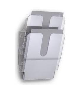 Sieninis stovas dokumentams DURABLE FLEXIPLUS, A4