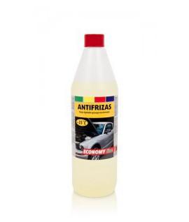 Antifrizas -35*C ECONOMY LINE 1 kg (geltonas)