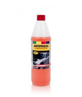 Antifrizas -35*C ECONOMY LINE 1 kg (raudonas)