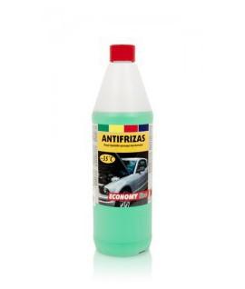Antifrizas -35*C ECONOMY LINE 1 kg (žalias)