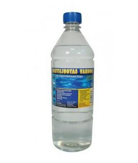 Vanduo distiliuotas 1 l Savex