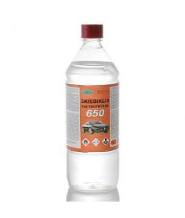 Skiediklis 650 1 l SAVEX