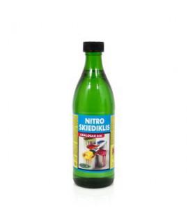 Skiediklis NITRO-646 0.5 l SAVEX