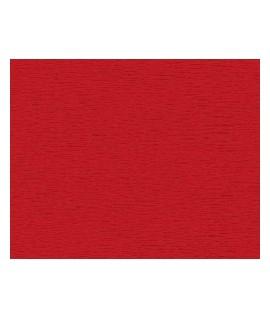 Krepinis popierius 50 x 200 cm ALIGA, raudonas
