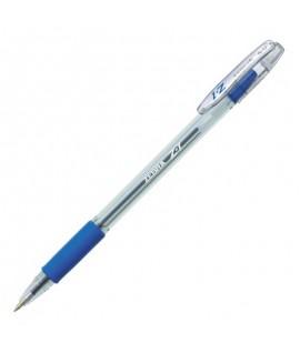 Tušinukas Zebra Z-1, 0,7 mm., mėlynas