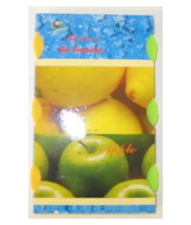 Gaiviklis automobilinis obuolių kvapo 118833