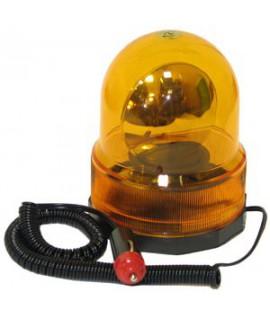 Akcija Lempa įspėjamoji 12V oranžinė/raudona CE 118861