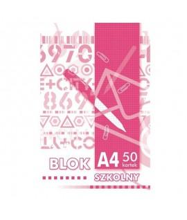 Bloknotas su spirale FORPUS A5, 70 lapų 42301