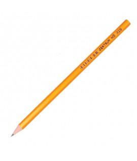 Pieštukas CENTRUM 326 , HB, padrožtas