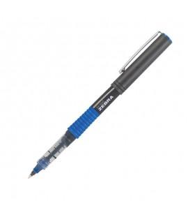 Rašiklis ZEBRA SX60A7 , 0,7 mm, mėlynas rašalas