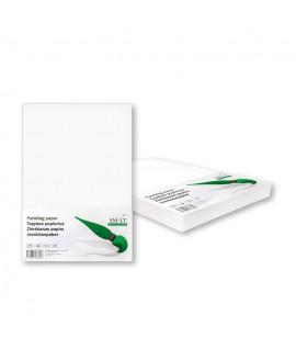 Piešimo popierius Smiltainis, A4 , 190 g/m2, 100 lapų