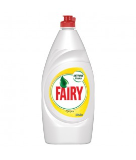 Indų ploviklis Fairy, 0,5 l, citrinų kvapo