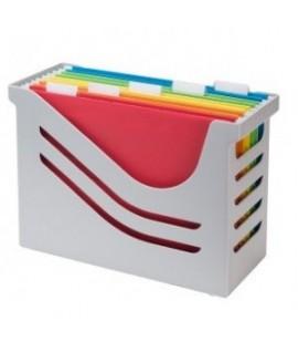 Dėžė kartotekiniams vokams JALEMA , A4, su 5 vokais