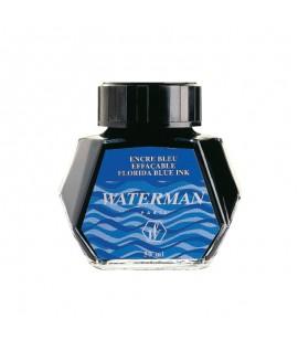 Rašalas WATERMAN, 50 ml. mėlynas