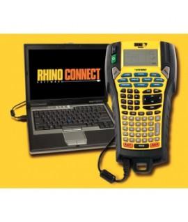 Etikečių spausdinimo aparatas Dymo RHINO 6000