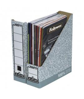 Stovas dokumentams FELLOWES , kartoninis, A4, 78 mm