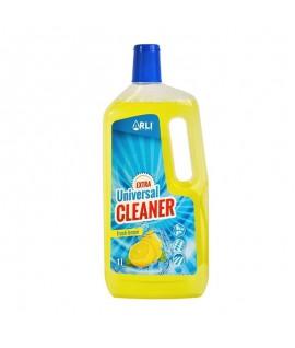 Grindų valiklis ARLI CLEAN , lemon, 1 l
