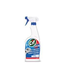 Kalkių valiklis CIF su purkštuku, 750 ml