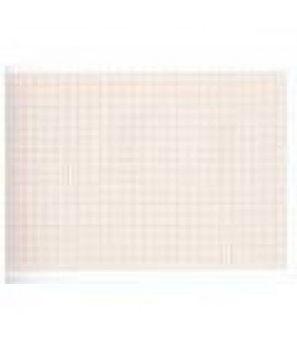Mlimetrinis popierius KRESKA A1, 20 lapų