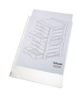 Vertikalios įmautės dokumentams ESSELTE, A3, 50 vnt.