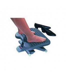 Reguliuojama kojų atrama RILLSTAB