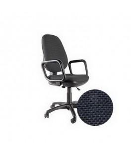 Kėdė NOWY STYL Comfort , GTP, su porankiais, pilka