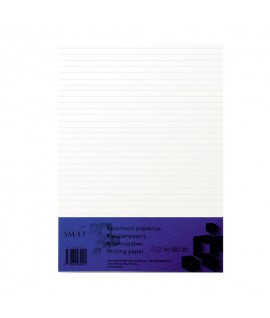 Popierius langeliais A4, 100 lapų