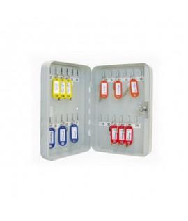 Dėžutė raktams WEDO, 24 raktai
