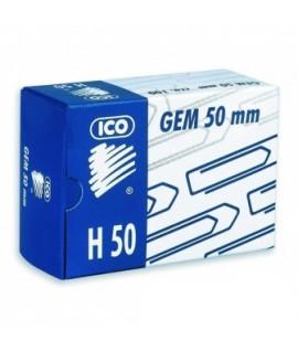 Sąvaržėlės ICO 50 mm (dėžutėje 100 vnt.)