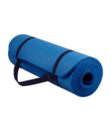 Jogos kilimelis PROFI 1,6 cm., mėlynas