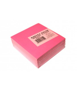 Origami popierius PROTOS , 8,5 x 8,5 cm, 300 lapelių, neklijuoti , rožiniai