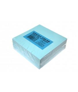 Origami popierius PROTOS ,8,5 x 8,5 cm, 300 lapelių, neklijuoti , šviesiai mėlyni