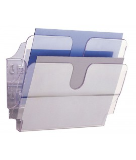 Sieninis stovas dokumentams DURABLE FLEXIPLUS, horizontalus , A4