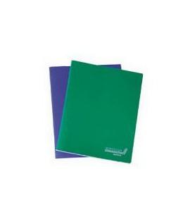 Sąsiuvinis AURORA , A4, 60 lapų, langeliais
